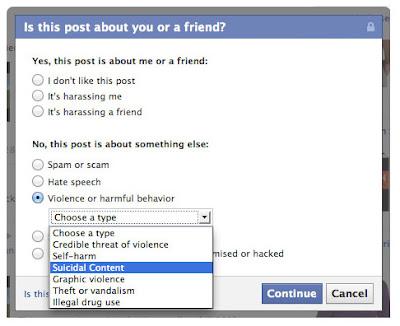 Cara Melaporkan Konten Negatif di Facebook, Twitter dan Youtube