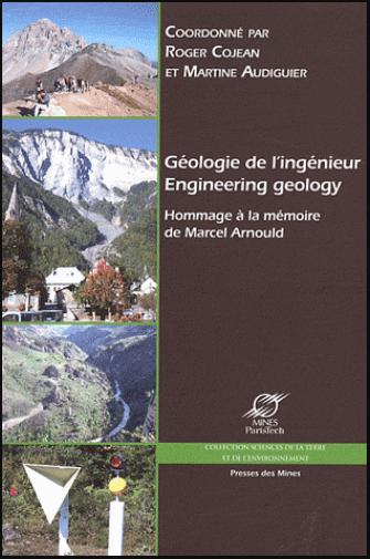Livre : Géologie de l'ingénieur, Hommage à la mémoire de Marcel Arnould PDF