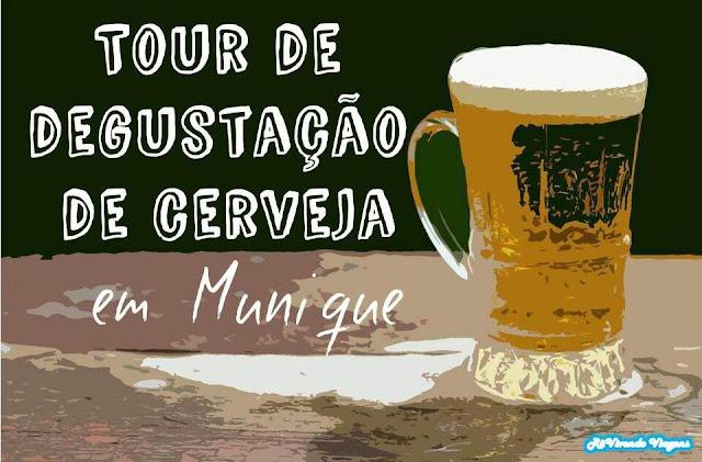 Tour de degustação de cerveja Viator