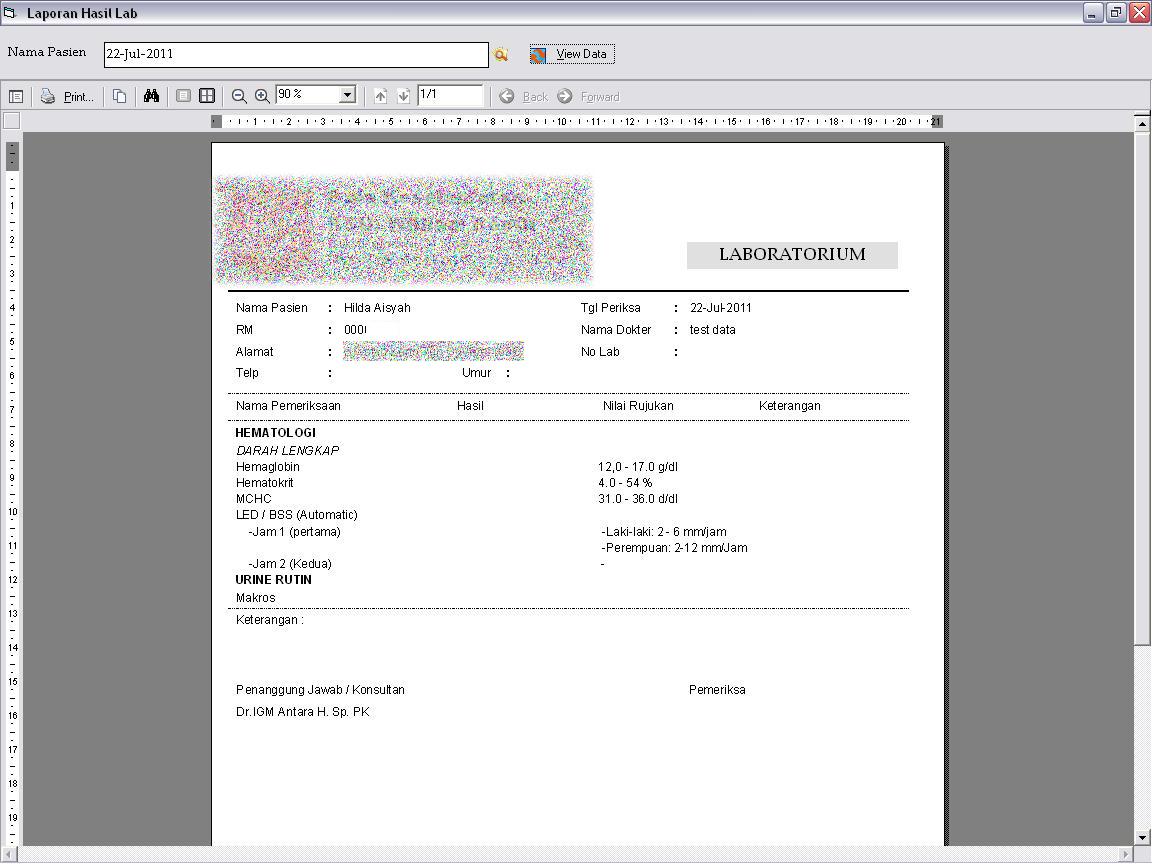 Naam Comp Software Custom Hardware Labora V12