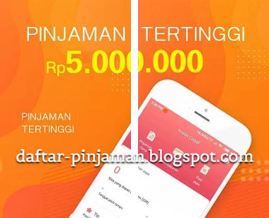 Pinjaman Online Kredit Cepat Daftar Pinjaman