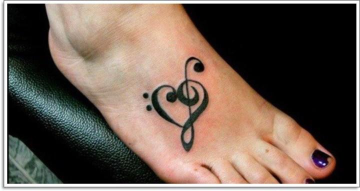 Tatuajes Bonitos Para Mujeres Pequenos