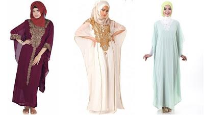 Tips Memilih Busana Muslim Yang Nyaman