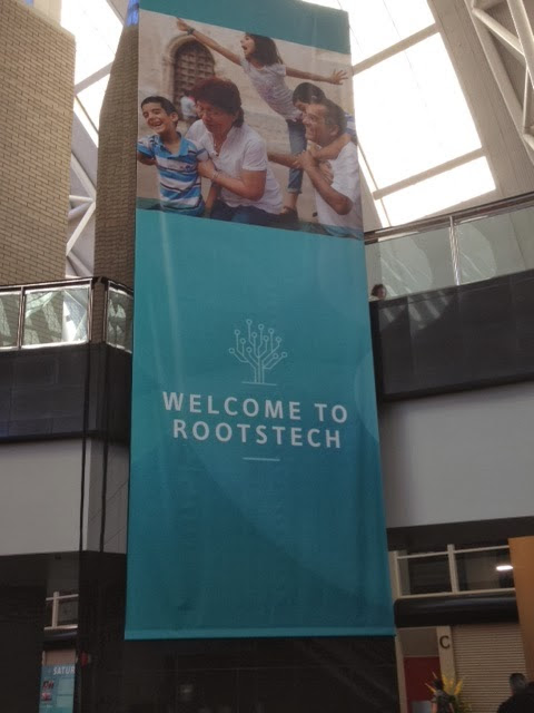 RootsTech 2014 is here!!!