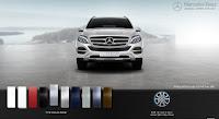 Mercedes GLE 400 4MATIC Exclusive 2015 màu Bạc Iridium 775