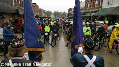 Mn Bike Trail Navigator