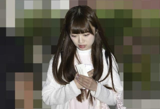 Skandal Nakai Rika NGT48 Scandal.png