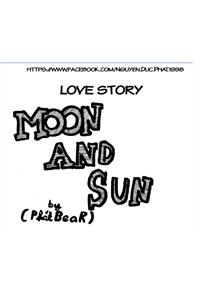 Truyện tranh Moon And Sun