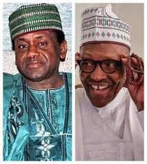 Politics Today: Nigerians Come after Buhari for Praising Abacha
