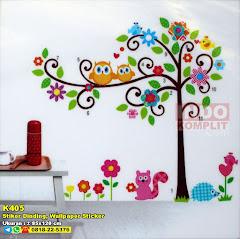 Stiker Dinding, Wallpaper Sticker