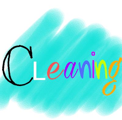 Bersih bersih