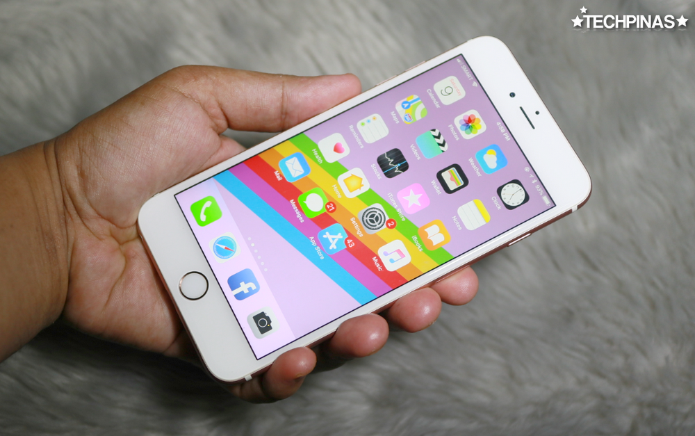 Apple iPhone 6S Plus 2018 Quick Review : Should You Still