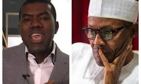 Summary of Buhari's Administration by Reno Omokri