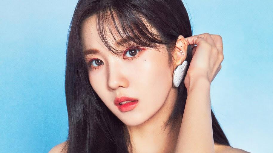 Eunbi, IZ*ONE, 은비, 아이즈원, Oneiric Diary, 4K, #3.2191