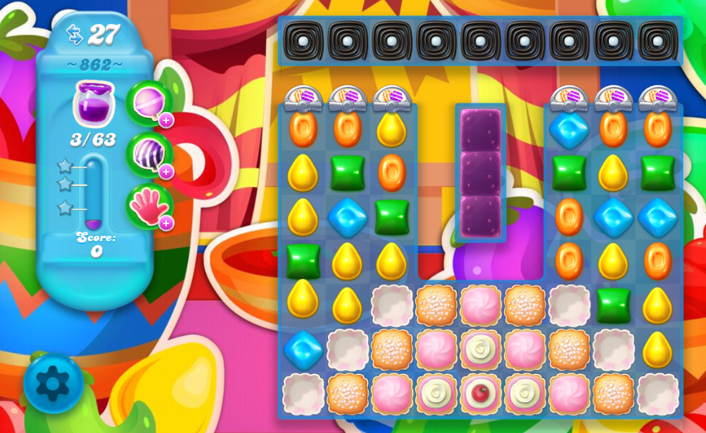 Candy Crush Soda Saga 862
