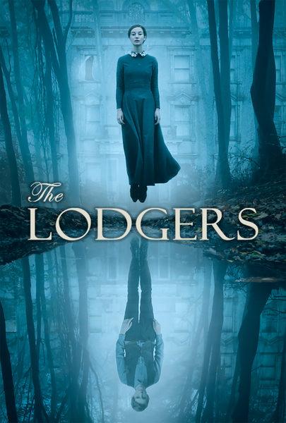 The Lodgers (2018) ταινιες online seires xrysoi greek subs