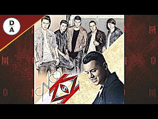 CNCO Ft Kevin Roldan - Quisiera (Remix)