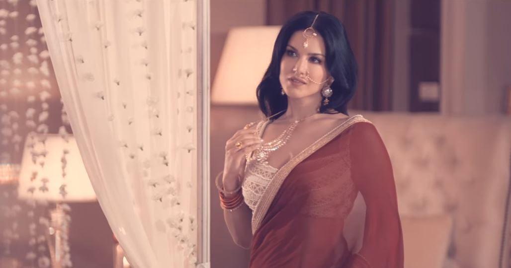 Sunny Leones Novi vroči kondom Ad Video - Watch Now-6965