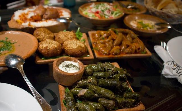 Makanan Khas Mesir yang Unik dan Legendaris
