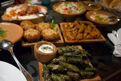7 Makanan Khas Mesir yang Unik dan Legendaris, Cocok untuk Wisatawan