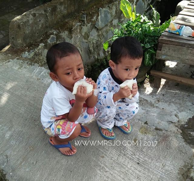 Cara Membantu Anak Agar Mau Rajin Makan