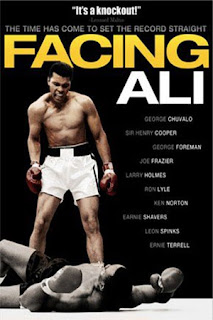 Encarando Ali - filme