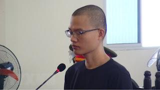 Nguyễn Đình Thành lĩnh án 7 năm tù - cái giá cho những kẻ ngông cuồng!