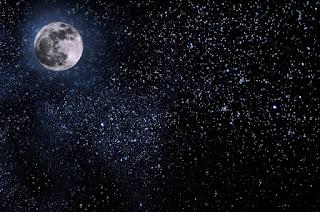 Астрология Луна в Козероге
