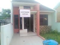 Jual Rumah Minimalis Depok, Jalan raya Abdul Wahab
