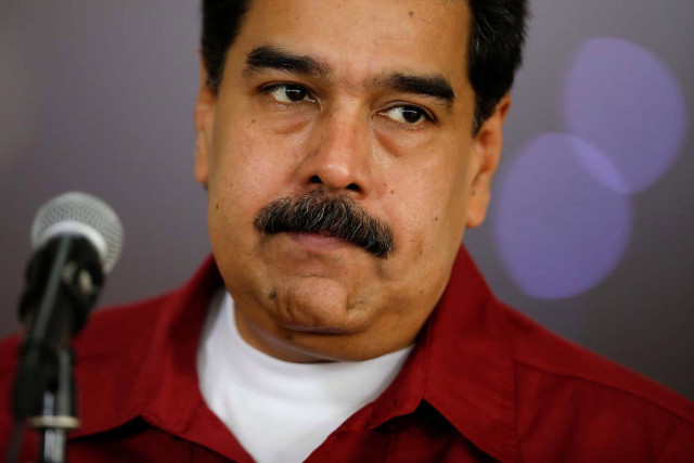 Francia apoya iniciativa para pedir a la CPI investigar a gobierno de Maduro por crímenes de lesa humanidad