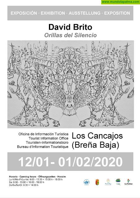"""LOS CANCAJOS: """"Orillas del Silencio"""""""