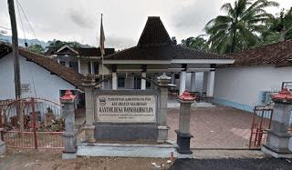 Tentang Desa Wonodadi Kulon Ngadirojo Pacitan