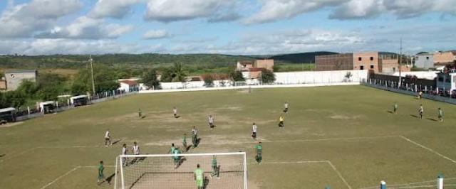 Campeonato de Futebol Amador de Pão de Açúcar/AL,  não deverá ser realizado pela prefeitura
