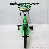 Sepeda Anak United Shark 16 Inci