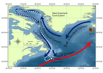 Arus Labrador itu Apa dan Dimana?