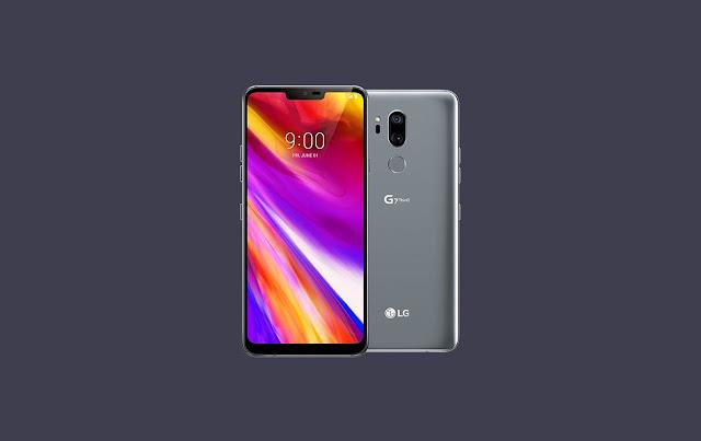 Kelebihan dan Kekurangan Smartphone LG G7 ThinQ