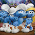 Os Smurfs visitam o Castelo Rá-Tim-Bum