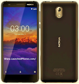 is the head travel of this article because Nokia  Nokia 3.1 2018 vs Nokia 3: Which is better?