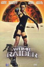 Womb Raider 2003