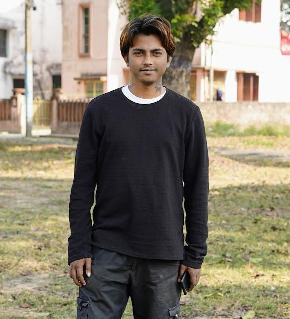 Sourajit Saha 5