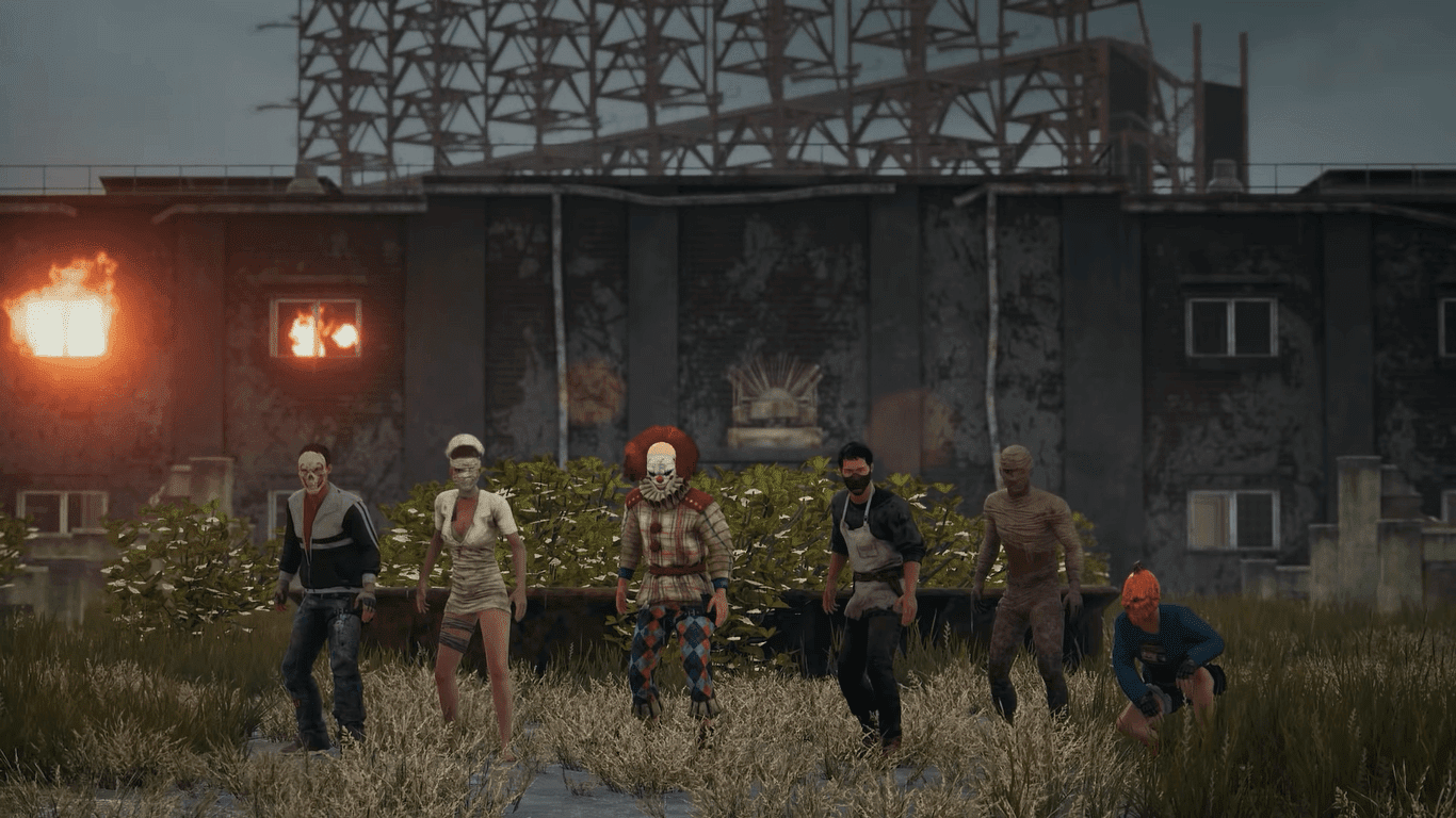PLAYERUNKNOWN'S BATTLEGROUNDS New Halloween Skins And Much More