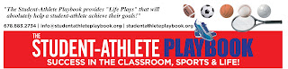 The Student-Athlete Playbook