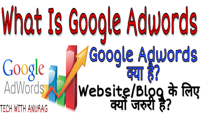 Google Adwords Kya Hain