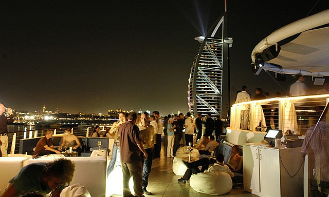 The best Dubai nightclubs in UAE