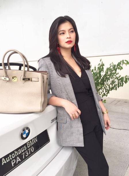Angel Locsin's Sizzling Hot Photos Went Viral Online!
