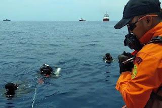 Avião da companhia indonésia Lion Air cai no mar com 189 pessoas a bordo