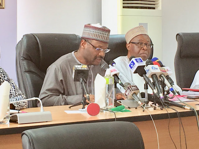 INEC Disappointed The Whole World Situation Room