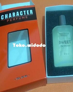 Jual Perfume Character Murah