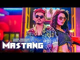 Mastang Video Song Download | Punjabi Song | Jassi Chokkar (Punjabi) Neha Kakkar | Song Download