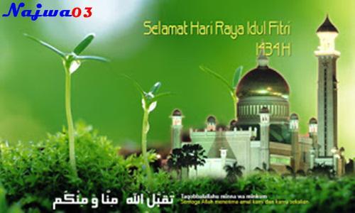 Contoh Teks Khutbah 'Idul Fitri Bahasa Sunda Terbaru 2016